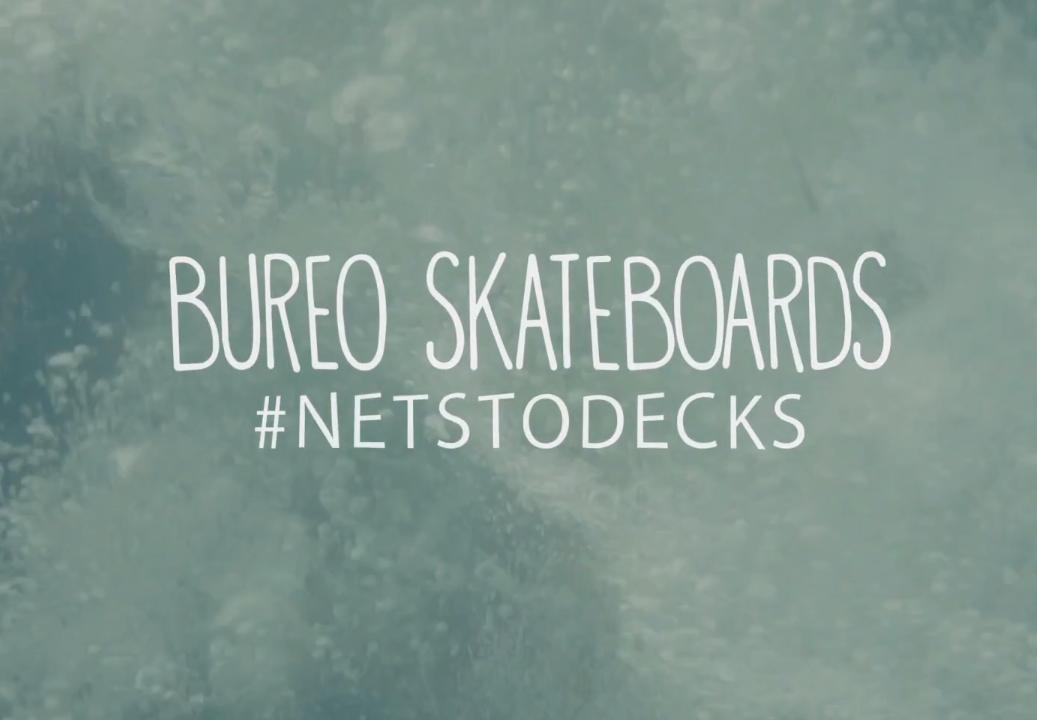 BUREO SKATEBOARDS
