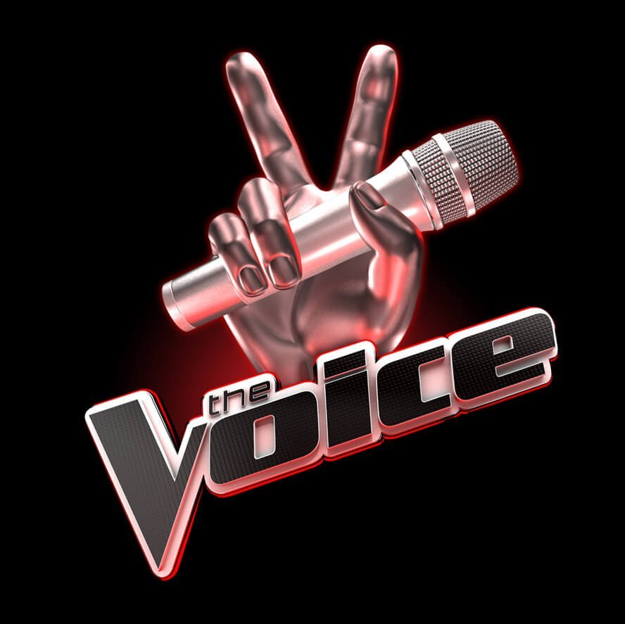 NBC THE VOICE PROMO