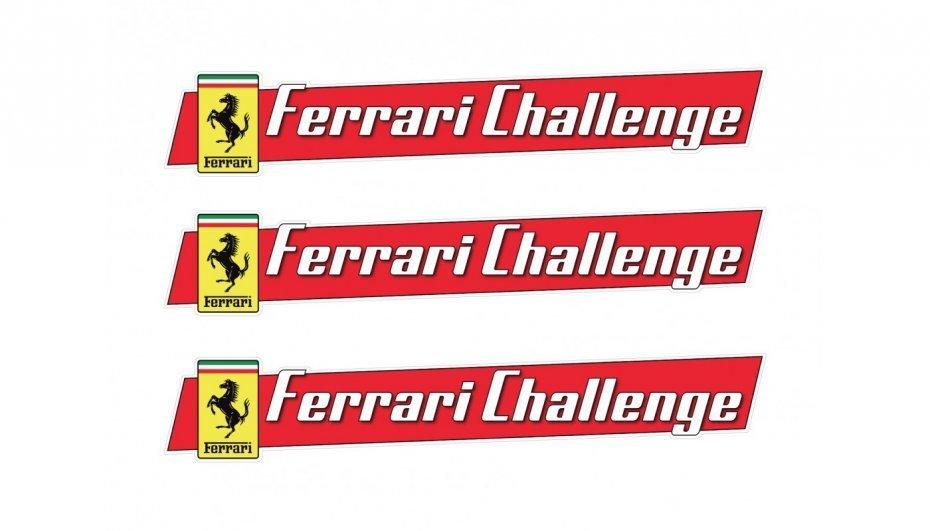 FERRARI CHALLENGE 18