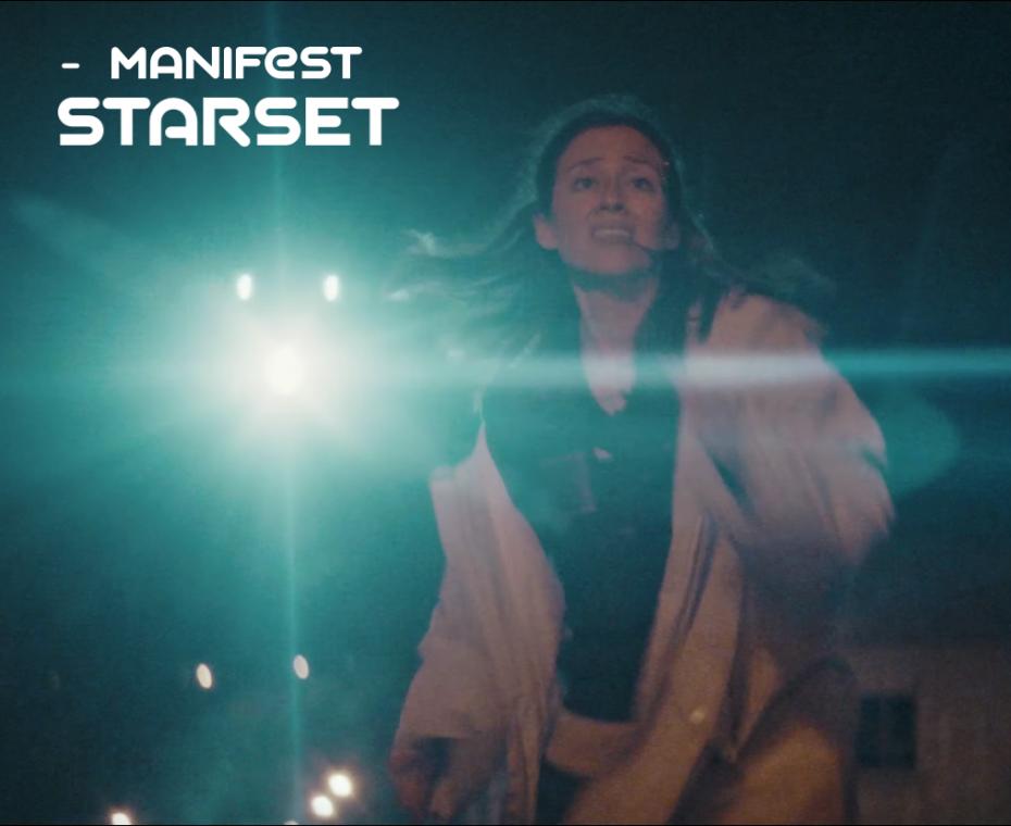 STARSET – MANIFEST MUSIC VIDEO