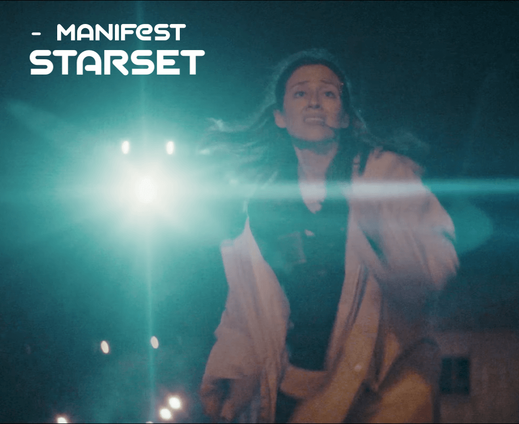 STARSET – MANIFEST MUSIC VIDEO
