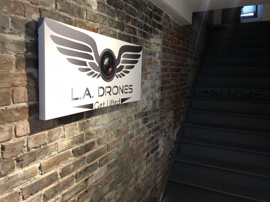 L.A. Drones / L A Drones