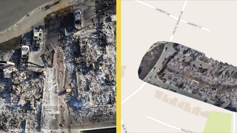 Sonoma Fire Survey