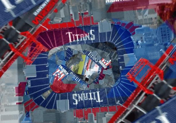 LAD Titans 2020